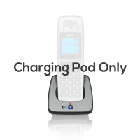 BT 2000/2500 Replacement Charging Pod Only
